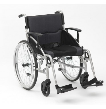 Drive Phantom Self Propelled Wheelchair