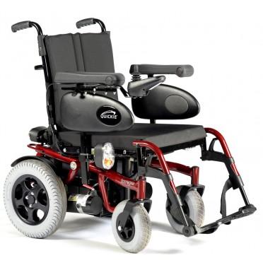 Quickie Tango Comfort electric wheelchair