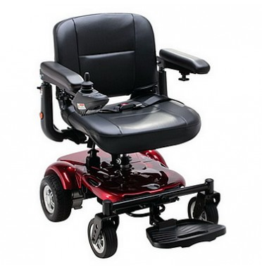 Rascal P321Electric Wheelchair