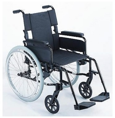 Remploy 8TRL Self Propel Wheelchair