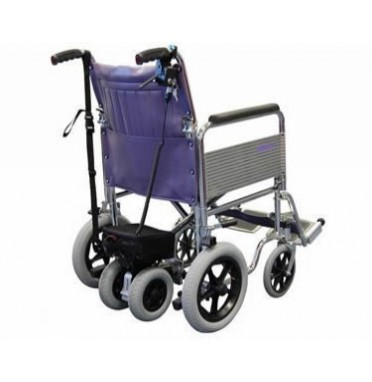 RMA Dual / Twin Wheel Wheelchair Power Pack
