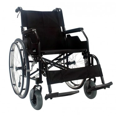 Karma Robin Self Propelled Wheelchair