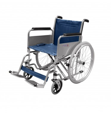 Roma 1472X Heavy Duty Self Propel Wheelchair