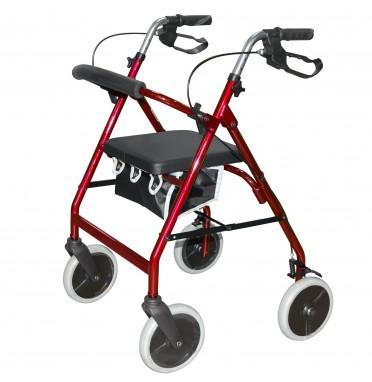 ROMA Lightweight Budget Rollator