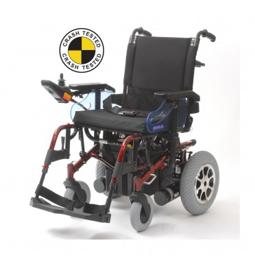 Roma Marbella Electric Wheelchair