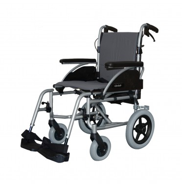Roma Orbit Lightweight Car Transit Wheelchair