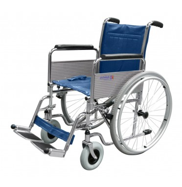 Roma 1410 Self Propelled Wheelchair