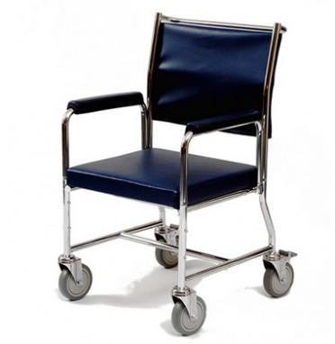 Roma 1175/4BC Glide About Wheelchair