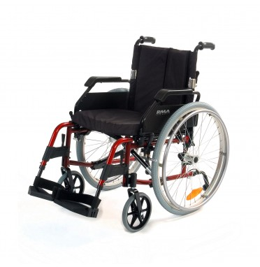 Roma 1500R Self Propel Wheelchair