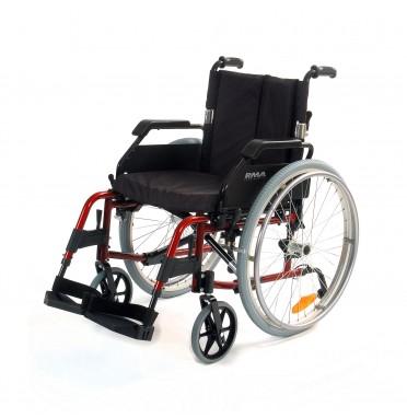 Roma 1500R Self Propel Wheelchair