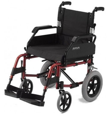 Roma 1530R Transit Wheelchair
