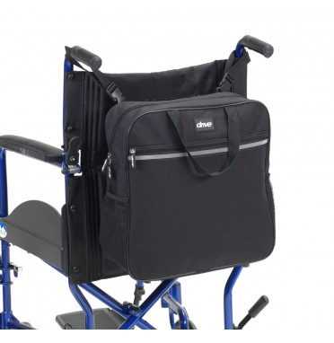 Drive Medical Wheelchair Backpack Shopping Bag