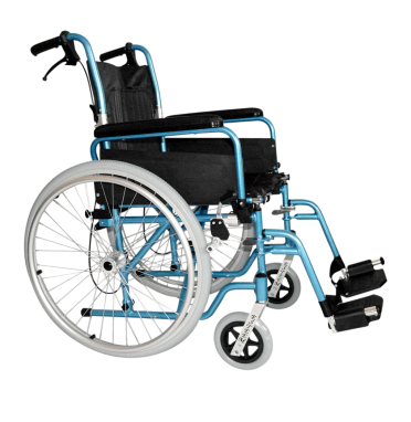 Lightweight Esteem Wheelchair With Brakes