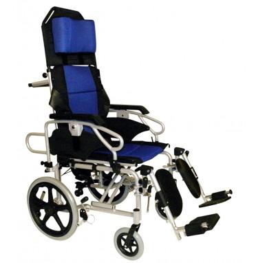 UGO Esteem deluxe reclining wheelchair