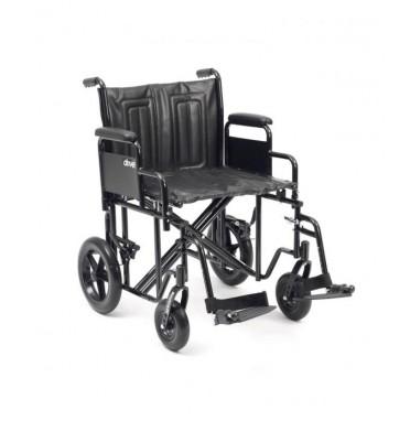 Drive Sentra HD Bariatric Transit Wheelchair