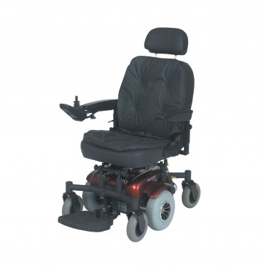 Roma Malaga Electric Powerchair