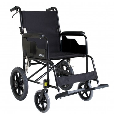 Karma Sparrow Transit Wheelchair