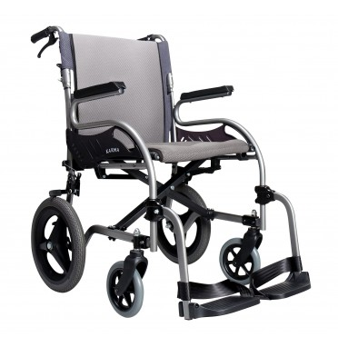 Star 2 Lightweight Transit Wheelchair