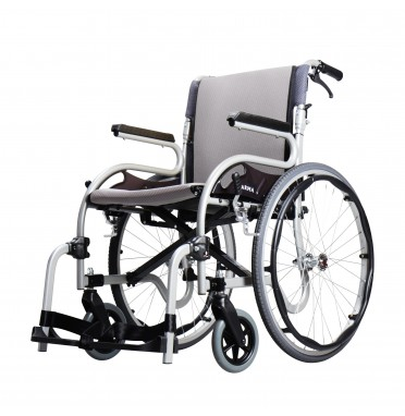 Star 2 Self Propelled Wheelchair