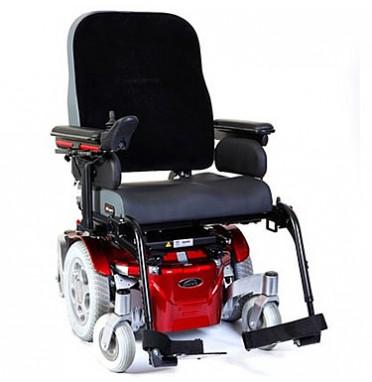 Quickie Salsa M Class 3 Powerchair