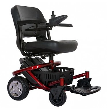 Travelux Quest Electric Wheelchair