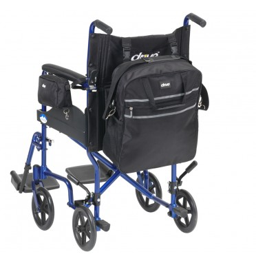 Mobiltiy bag set from Drive Medical