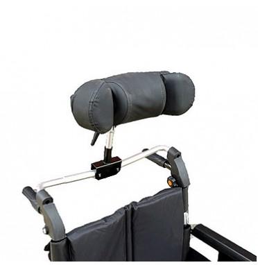 Wheelchair headrest - fits most wheelchairs