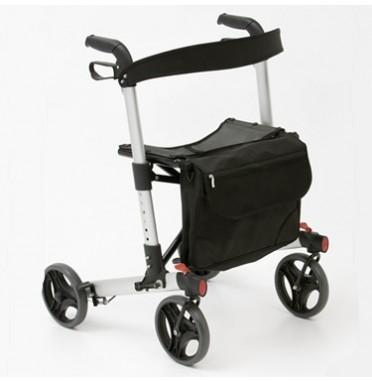 Drive Medical X Fold Rollator