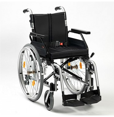 Medicare Enigma XS2 Self Propel Wheelchair