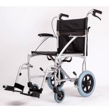 Z-Tec folding transit wheelchair