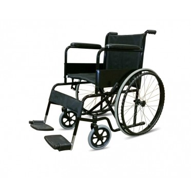 Cheap Z-Tec Trusty Economy Self Propelled Wheelchair