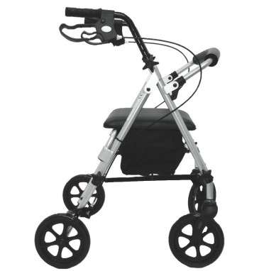 Z-Tec Folding Lightweight Walking Frame