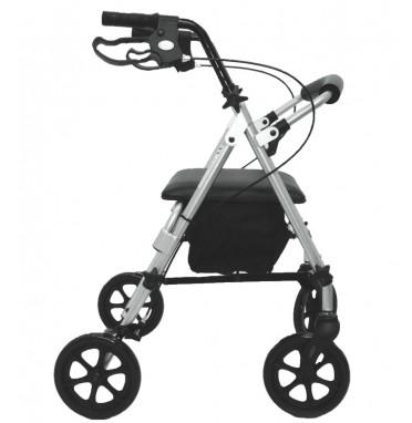 Z-Tec Folding Lightweight Walking Frame
