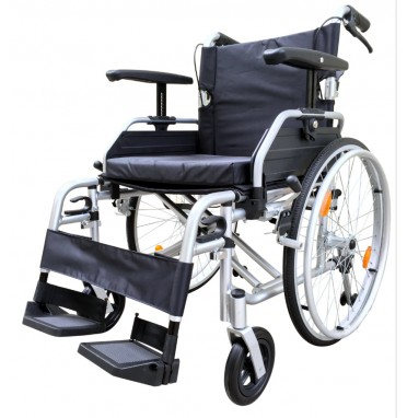 Z-Tec T LINE Aluminium Self Propelled Wheelchair