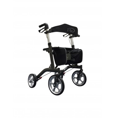 4 wheeled walker from Ztec