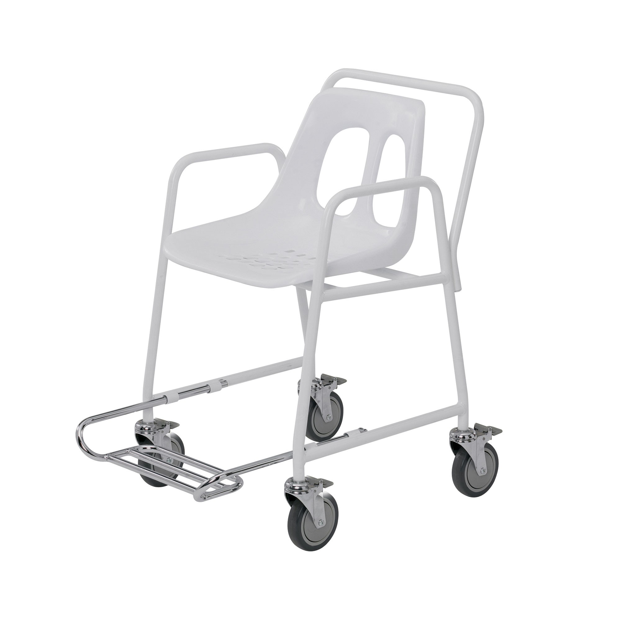 chair padded bscwba lb with capacity weight deluxe seats chairbackarms pro page shower arms cs sold of probasics bath products and