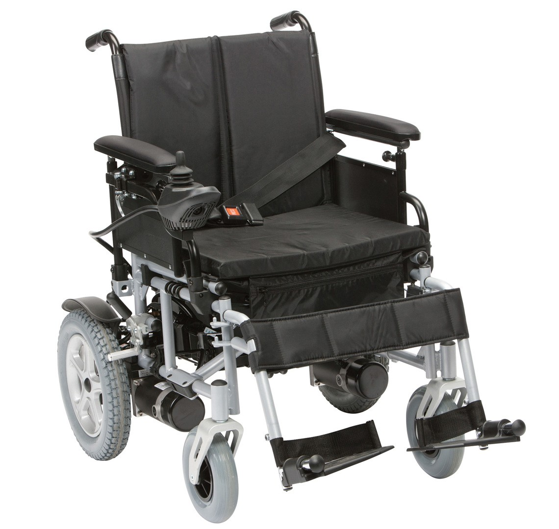 Cirrus powerchair and electric wheelchair at low prices for Cost of motorized wheelchair