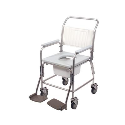 sc 1 st  UK Wheelchairs & Days Aluminium Shower Commode Chair at low prices ! UK Wheelchairs