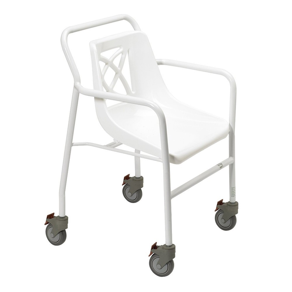 arms premium with and chair medical back shower drive ip series