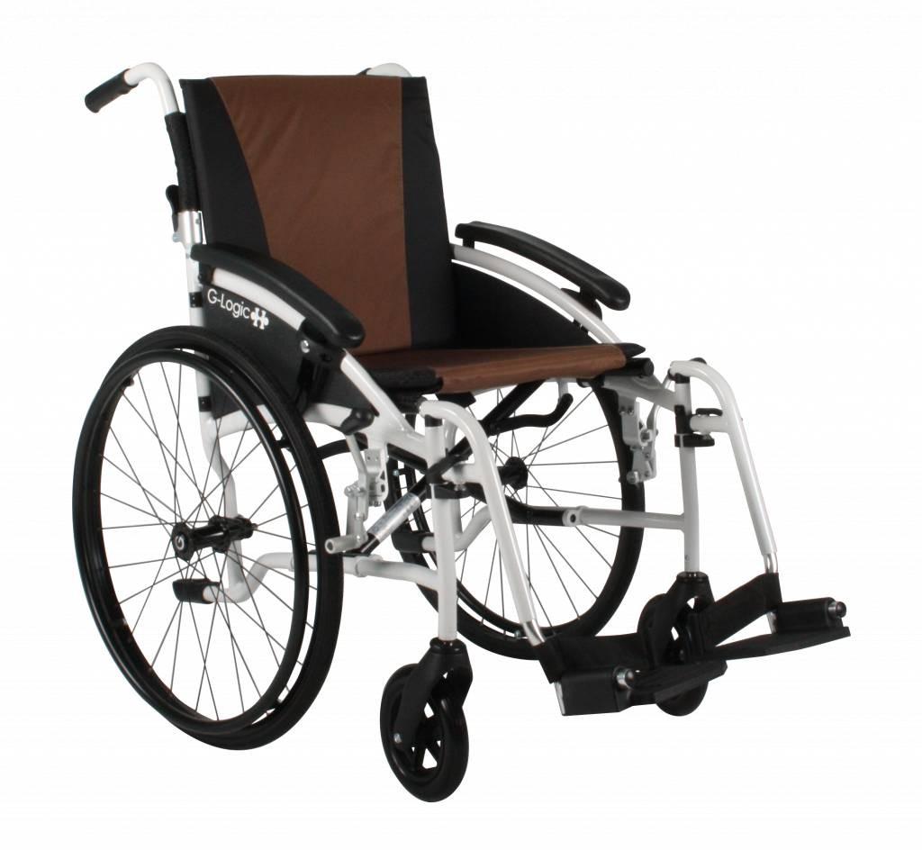 excel g logic lightweight folding wheelchair uk wheelchairs