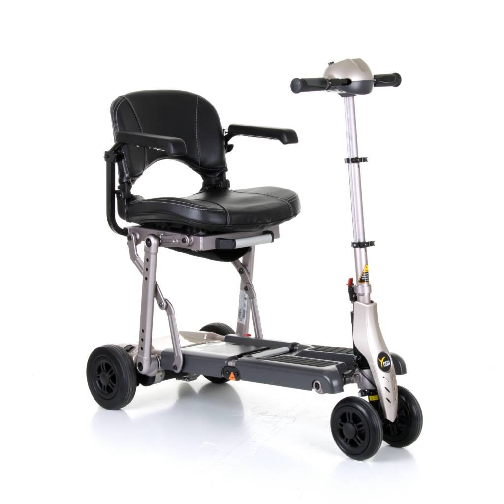 van os excel yoga scooter low prices   uk wheelchairs