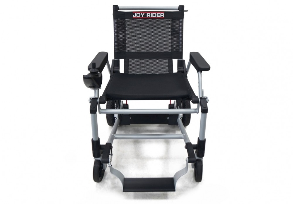Joyrider Folding Electric Wheelchair At Low Prices Uk
