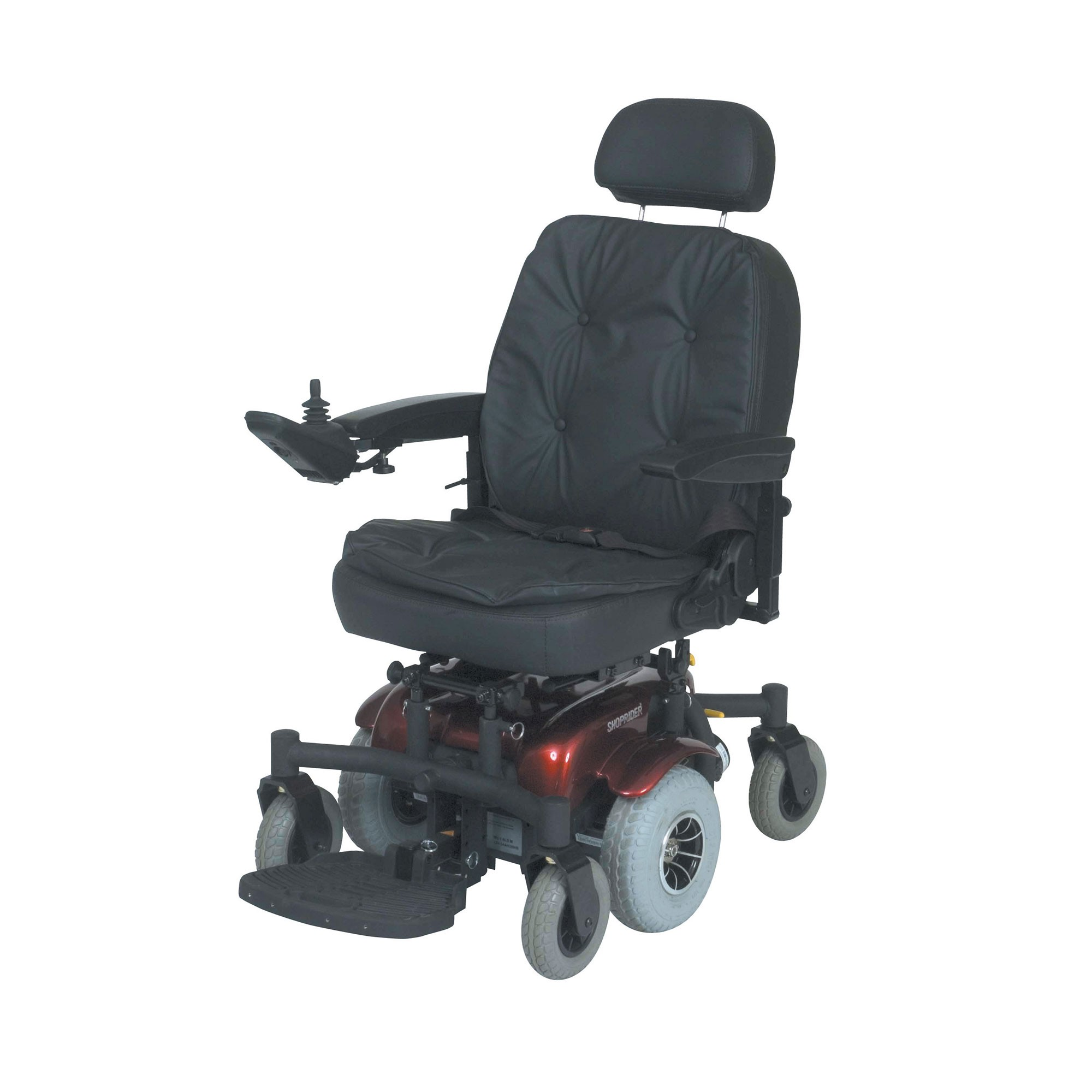 Roma Malaga Electric Wheelchair Delvered Next Day For Free