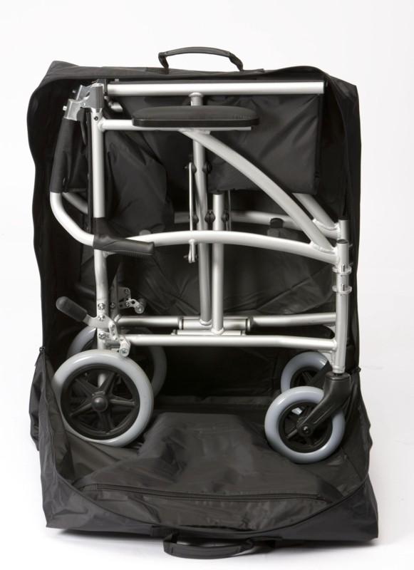 Lightweight Travel Chair Amp Bag Uk Wheelchairs