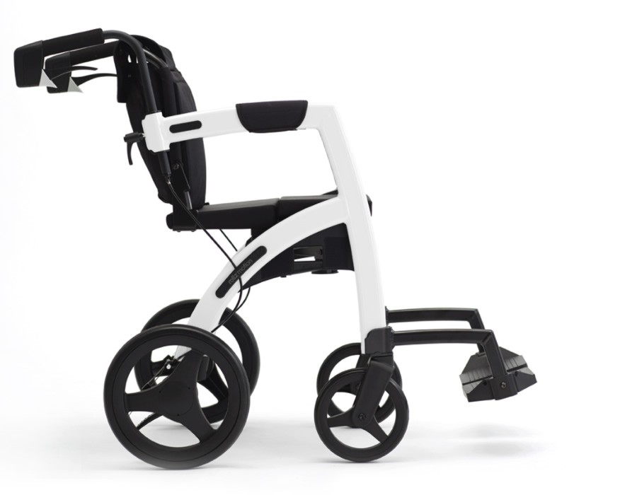 Topro Rollz Motion Rollator Low Prices Uk Wheelchairs
