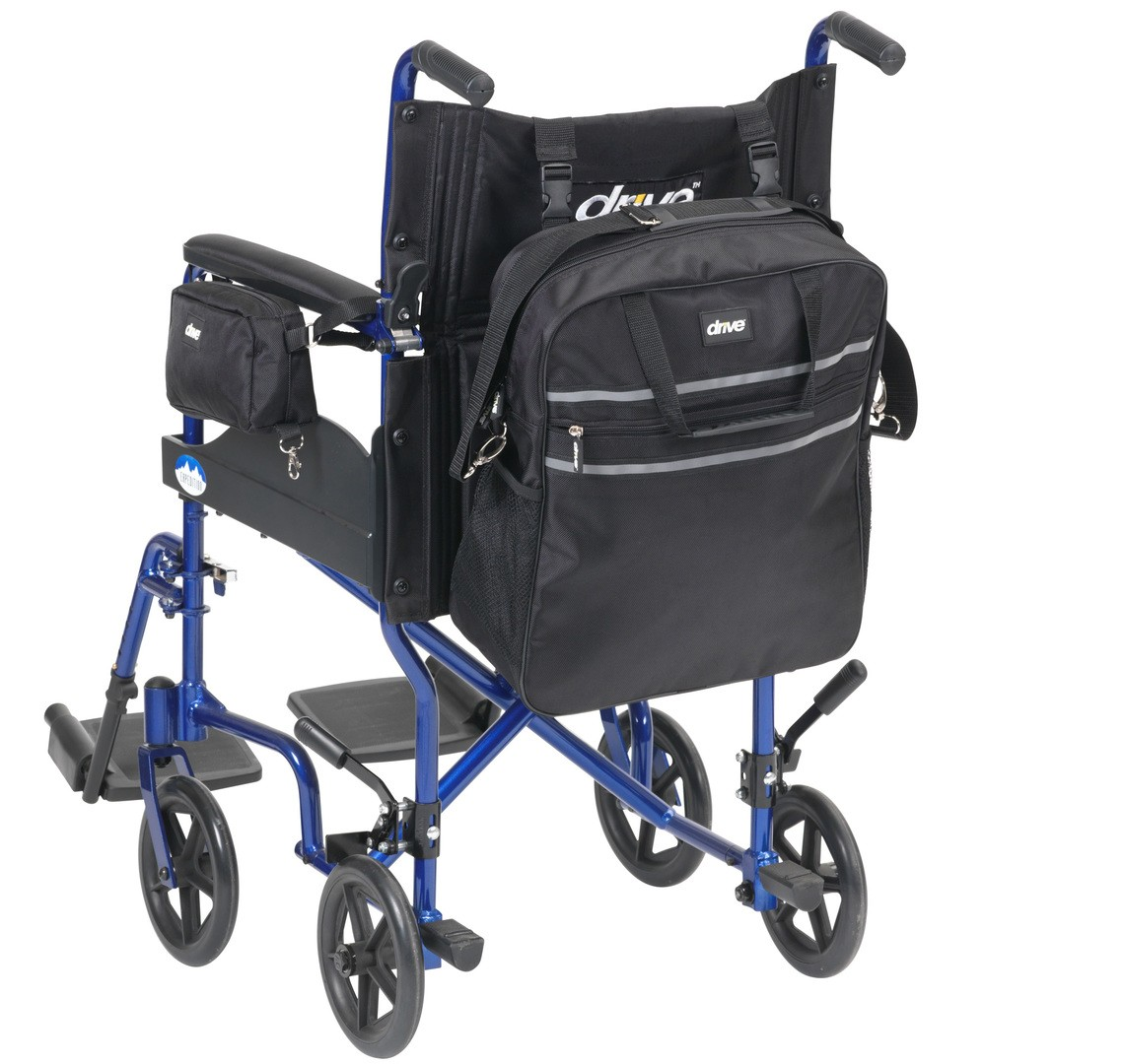 wheelchair bags big and small low prices uk wheelchairs