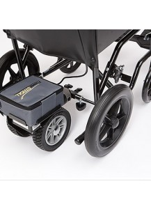 Lightweight Powerstroll Dual Wheel Power Pack