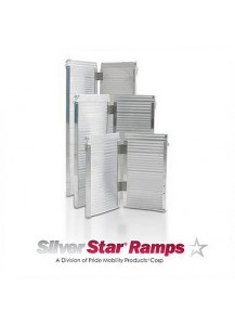 Pride Silver Star Wheelchair Ramps