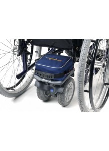TGA Duo / Twin Wheel Power Pack