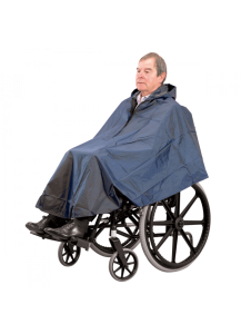 Wheelchair Rain Cape